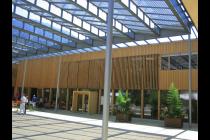 Gebäude: Nachhaltig